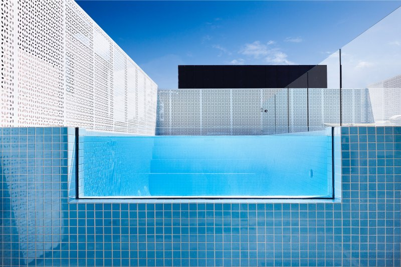 How much do concrete pools cost?