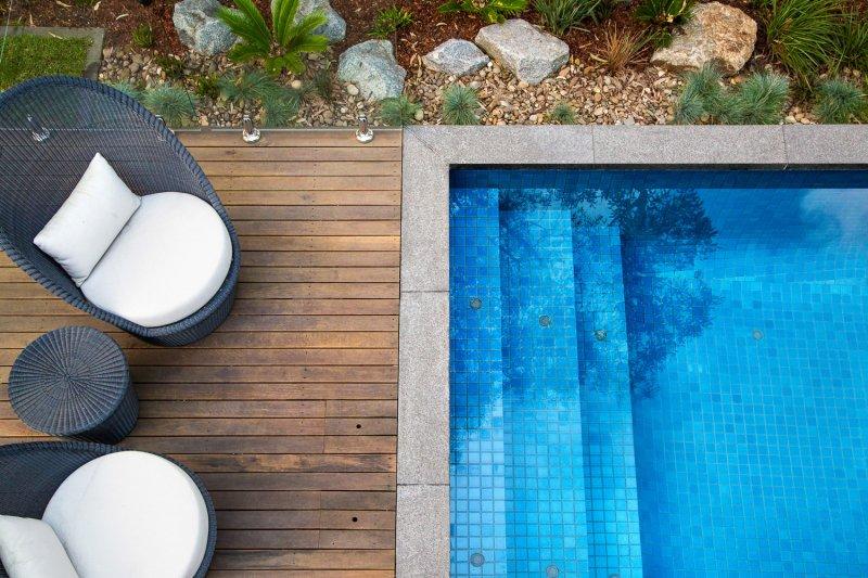 Kew East Pool