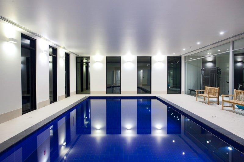 Lilydale Indoor Pool